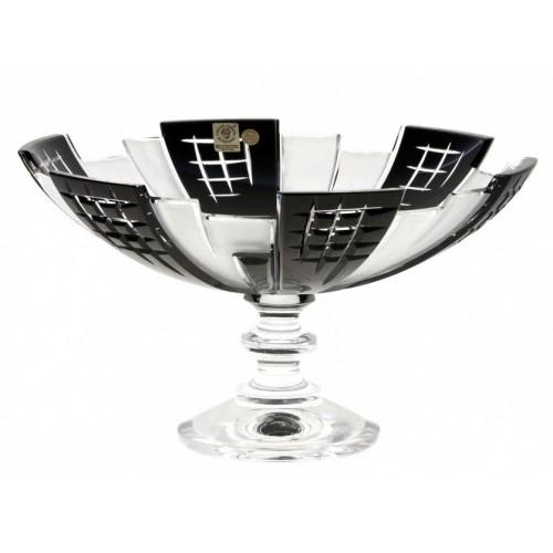 Nástolec  Metropolis, barva černá, průměr 280 mm