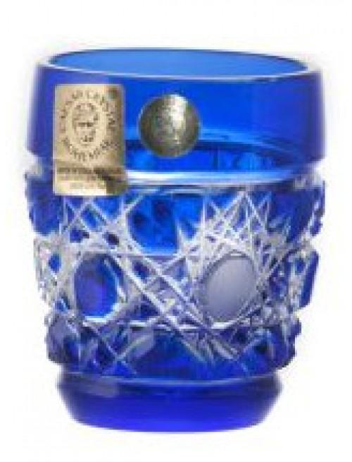 Likérka Flake, barva modrá, objem 50 ml