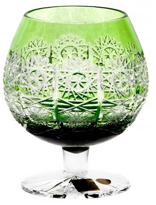 Brandy Paula, barva zelená, objem 300 ml