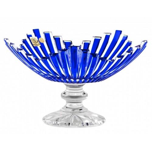 Nástolec  Mikádo, barva modrá, průměr 230 mm