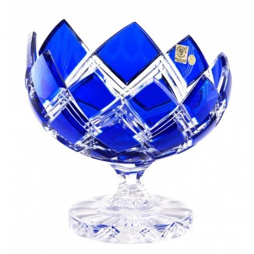 Nástolec Harlequin, barva modrá, průměr 200 mm