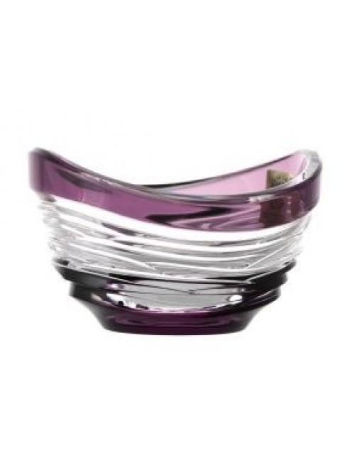 Miska Poem, barva fialová, průměr 95 mm