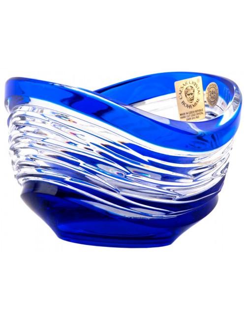 Miska Poem, barva modrá, průměr 95 mm