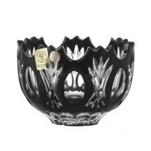 Miska Dandelion, barva černá, průměr 110 mm