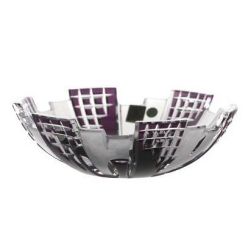 Mísa Metropolis, barva fialová, průměr 180 mm