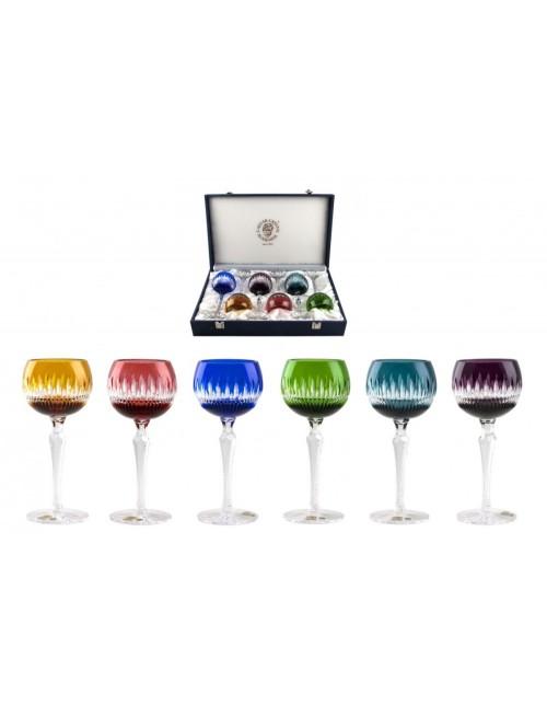 Set Sklenice na víno Thorn 190 Lux, barva mix barev, objem 190 ml