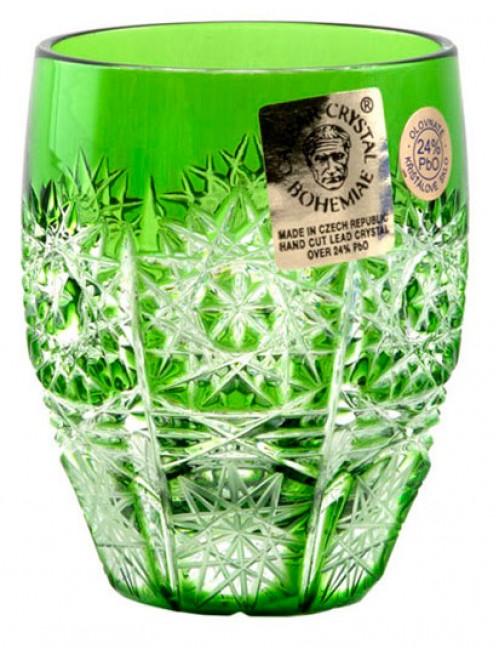 Likérka Paula, barva zelená, objem 50 ml