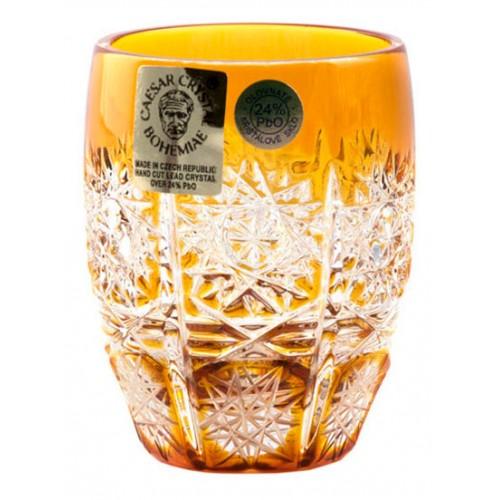 Likérka Paula, barva amber, objem 50 ml