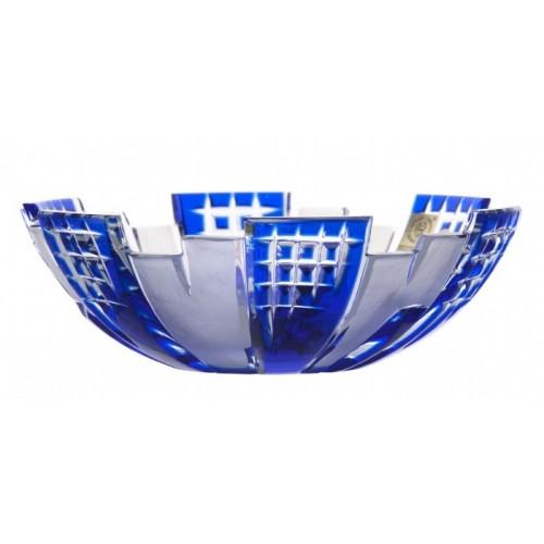 Mísa Metropolis, barva modrá, průměr 180 mm