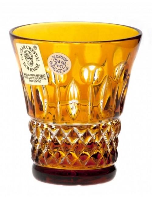 Likérka Tomy, barva amber, objem 45 ml