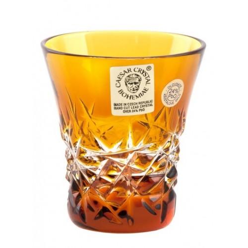 Likérka Hoarfrost, barva amber, objem 45 ml