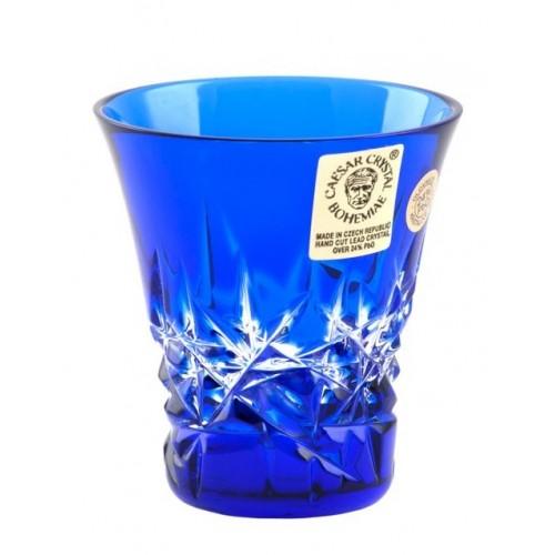 Likérka Hoarfrost, barva modrá, objem 45 ml