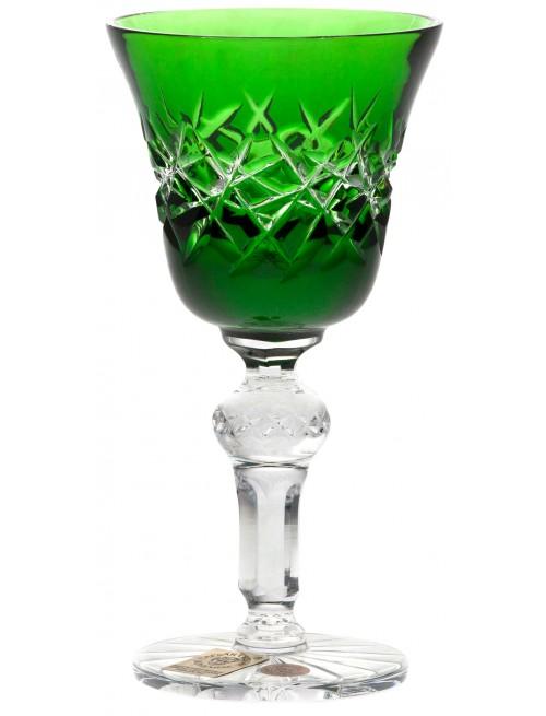Kalíšek Hoarfrost, barva zelená, objem 50 ml