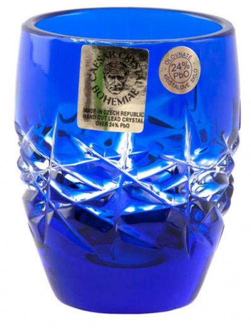 Likérka Hoarfrost, barva modrá, objem 50 ml