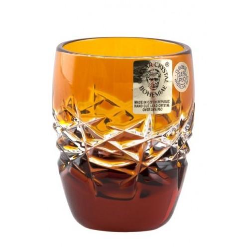 Likérka Hoarfrost, barva amber, objem 50 ml