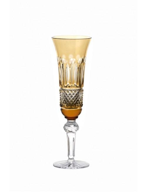Flétna vysoká Tomy, barva amber, objem 155 ml
