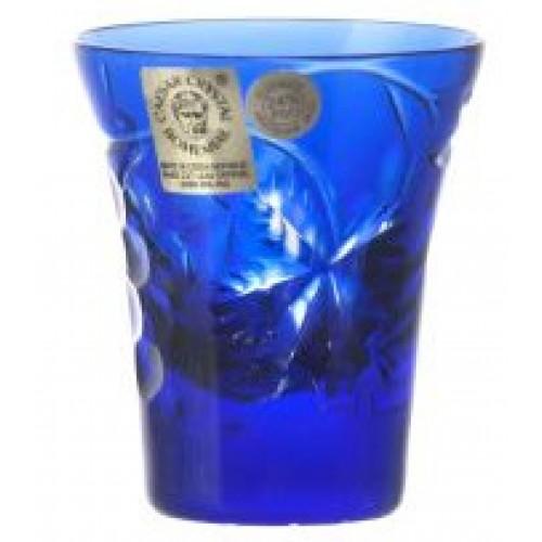 Likérka Grapes, barva modrá, objem 45 ml