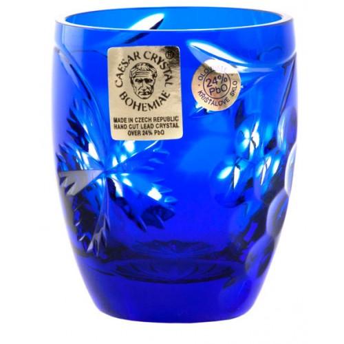 Likérka Grapes, barva modrá, objem 50 ml