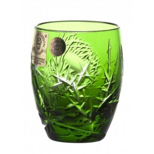 Likérka Thistle, barva zelená, objem 50 ml