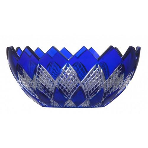 Mísa Colombine, barva modrá, průměr 250 mm