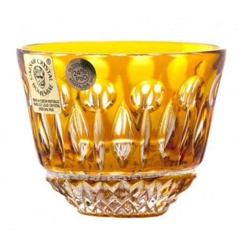 Likérka Tomy, barva amber, objem 65 ml