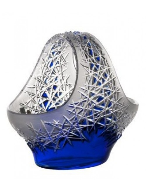 Koš Hoarfrost, barva modrá, průměr 255 mm