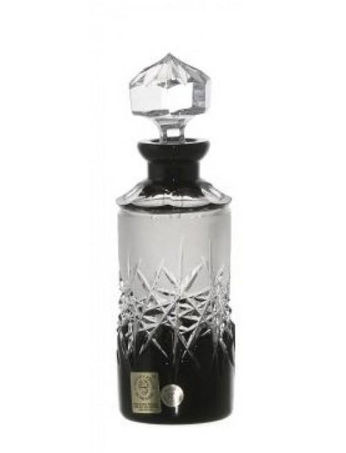 Flakon+maz.Hoarfrost, barva černá, objem 90 ml