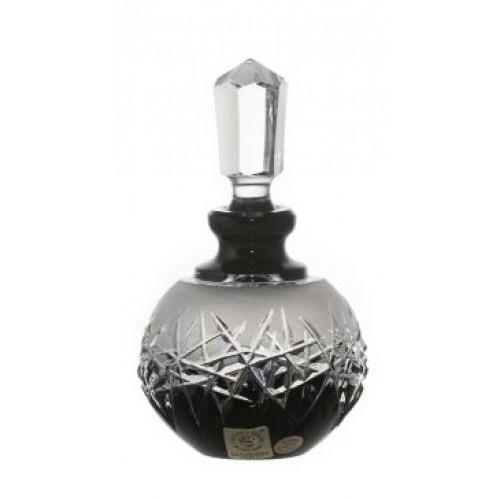 Flakon+maz.Hoarfrost, barva černá, objem 100 ml
