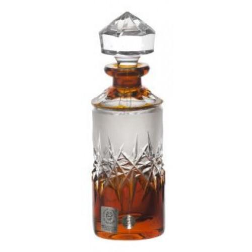 Flakon Hoarfrost, barva amber, objem 90 ml