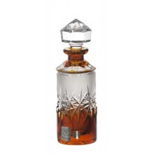 Flakon+maz.Hoarfrost II, barva amber, objem 90 ml