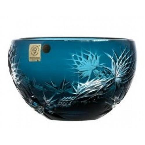 Miska Thistle, barva azurová, průměr 140 mm