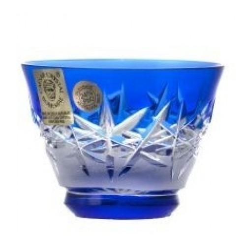 Likérka Hoarfrost, barva modrá, objem 65 ml