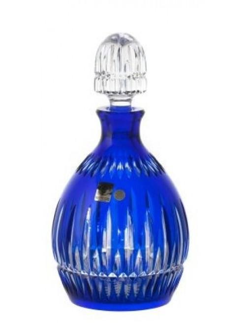 Lahev Thorn, barva modrá, objem 700 ml
