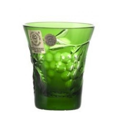 Likérka Grapes, barva zelená, objem 45 ml