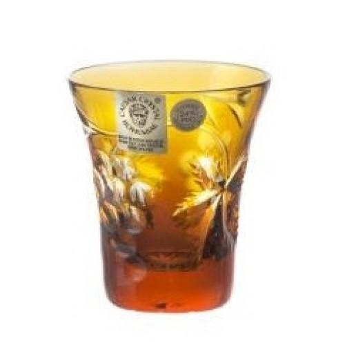 Likérka Grapes, barva amber, objem 45 ml
