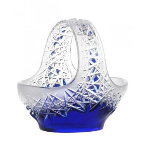 Koš Hoarfrost, barva modrá, průměr 230 mm