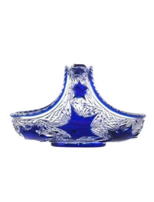 Koš Stella, barva modrá, průměr 230 mm