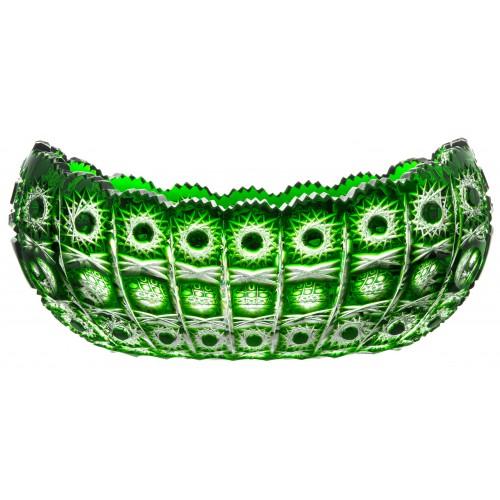 Mísa Petra, barva zelená, průměr 305 mm