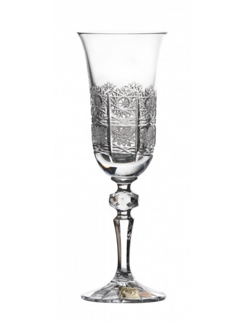 Flétna Laura, barva čirý křišťál, objem 150 ml