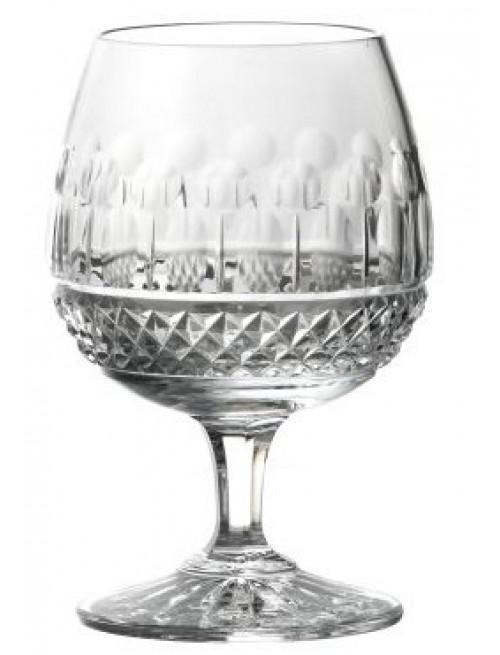 Sklenička Richmond brandy Tomy, barva čirý křišťál, objem 250 ml