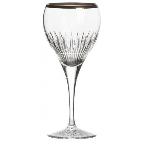 Sklenice na víno Thorn, barva čirý křišťál, objem 420 ml