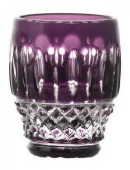Likérka Tomy III, barva fialová, objem 50 ml