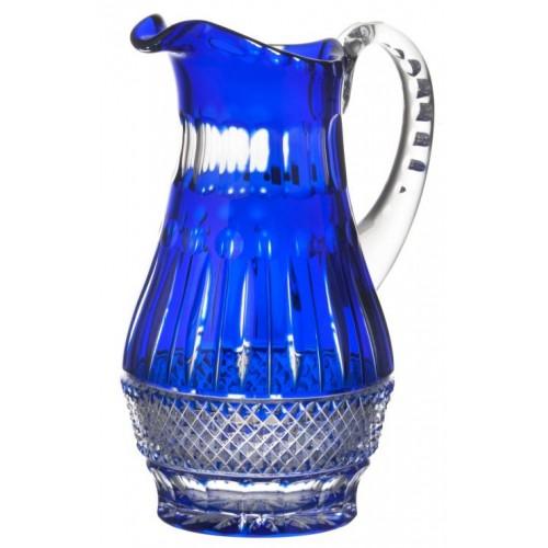 Džbán Tomy, barva modrá, objem 1300 ml