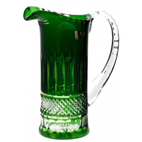 Džbán Tomy, barva zelená, objem 1200 ml