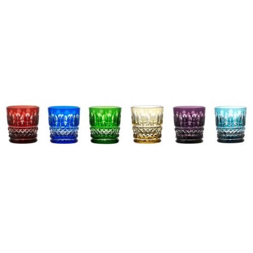 Set Likérky Tomy, barva mix barev, objem 50 ml