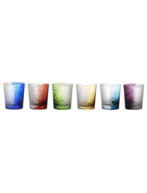 Set Skleničk Frozen, barva mix barev, objem 290 ml