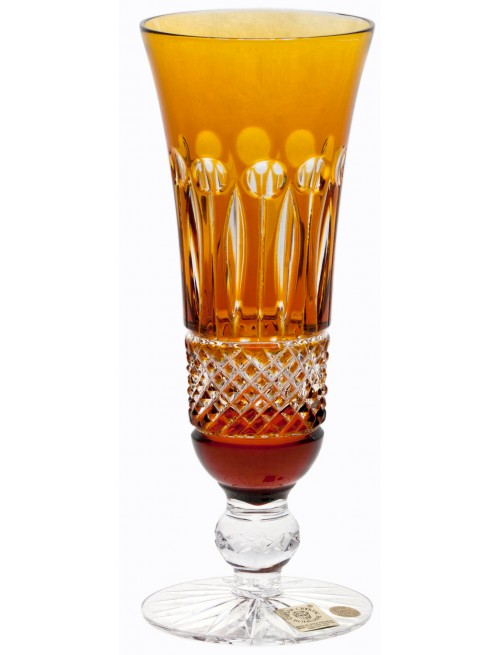 Flétna Tomy, barva amber, objem 150 ml