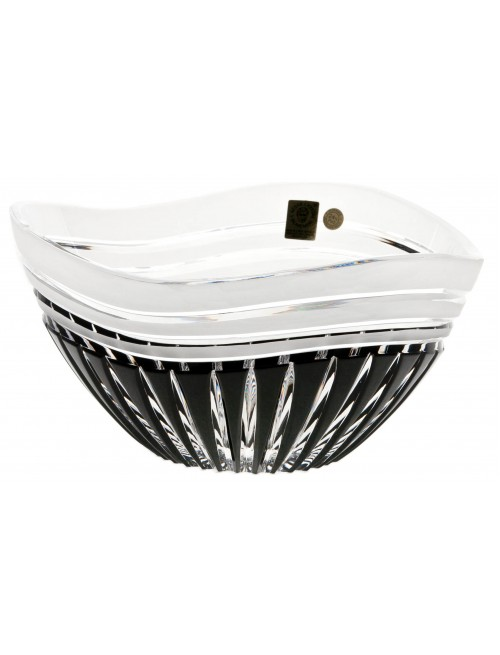 Mísa Dune, barva černá, průměr 155 mm