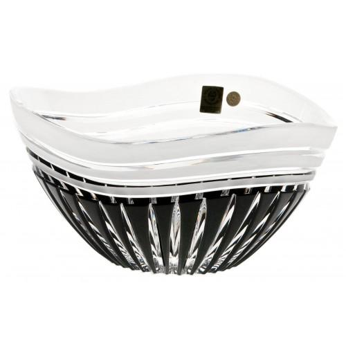 Mísa  Dune, barva černá, průměr 180 mm