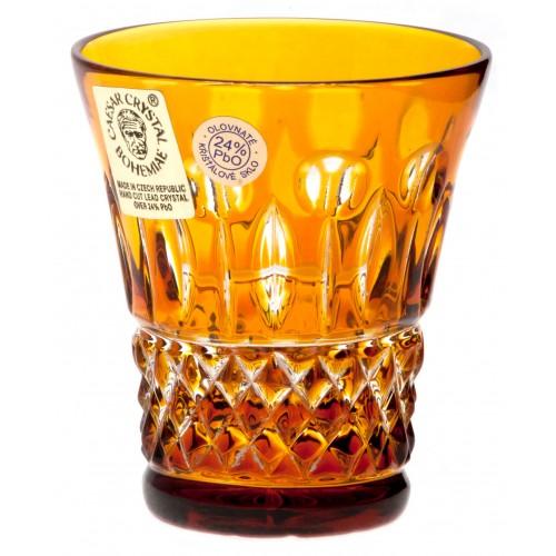 Likérka Tomy, barva amber, objem 50 ml